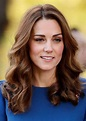 Kate Middleton Debuts A New Hair Color For Fall 2020