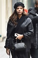 HAILEE STEINFELD Out and About in New York 03/08/2018 ...