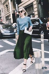 New York Street Style Fashion