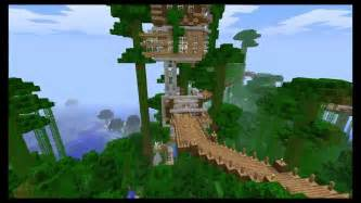 blueprints homes awesome minecraft treehouse
