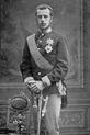 Almanach de Saxe Gotha - Imperial and Royal House of ...