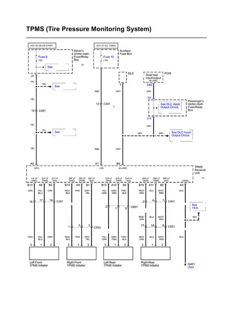 repair guides wiring diagrams wiring diagrams 6 of 15 autozone com