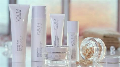 Introducing YOUTH® Skincare - Shaklee Corporation
