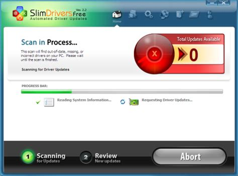 slimdrivers free free and software reviews