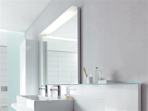 Duravit Bathroom Mirrors by Delos Bathroom Mirror By Duravit