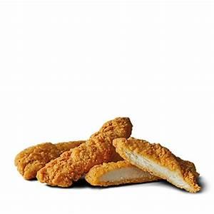 Chicken McNuggets | Chicken Menu | McDonald's AU