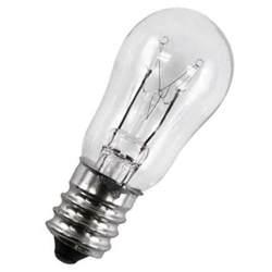 we4m305 replacement ge dryer light bulb l 120v 10 watt