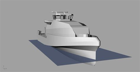 Catamaran Cad Design by Catamaran Boat Design Software Nakl