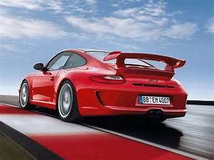 PORSCHE 911 GT3 (997) specs & photos - 2009, 2010, 2011