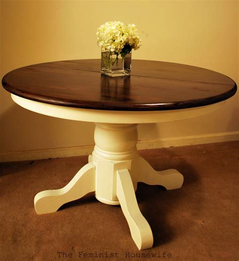 what is a two top table russet street reno free pedestal table