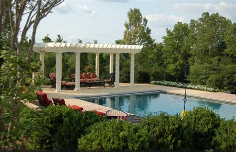 pool home plans projects freelance design of maryland