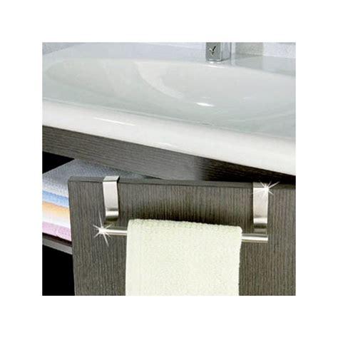 barre ustensiles cuisine inox barre porte torchon adaptable portes et tiroirs en inox brossé pm la carpe