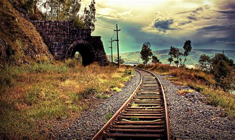 railroad wallpapers pictures images