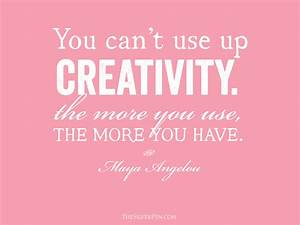 Creativity - Th... Silver Inspirational Quotes