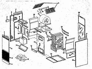 Icp Heil Gas Furnaces Parts