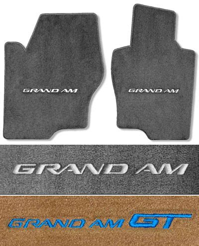 2007 pontiac g6 floor mats lloyd premium floor mats for grand am pfyc