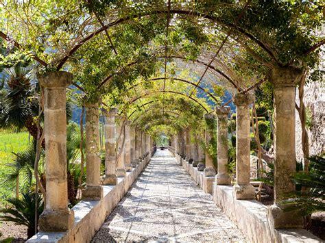 Jardín Mágico  Eine Der Schönsten Locations Auf Mallorca