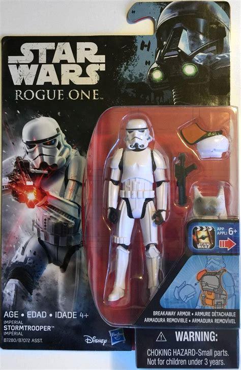 rogue going nonstop pop figure hasbro produced stormtrooper ever inch