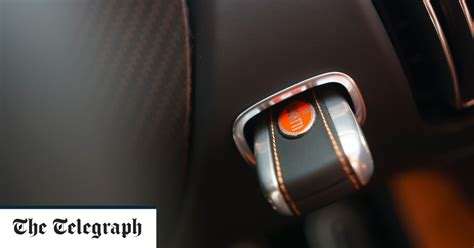 According to bugatti, if you dissected the chiron's catalytic converters, you'd find surfaces — when the many layers are spread out flat — larger than the of course, in creating the chiron, bugatti couldn't spend all its technical energy on performance. Bugatti Chiron interior photographs | A look inside the ...