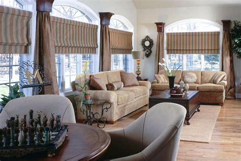 Designer Window Treatments Living Room by Fresh Window Treatment Ideas Hgtv