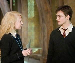 17+ best images about Luna Lovegood & Harry Potter on ...