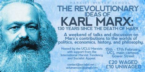 imt winter school   revolutionary ideas  karl