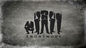 Anonymous Wallpapers - GzsiHai.com