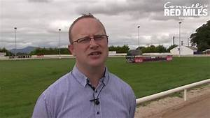 RED MILLS Future Champion Unraced Launch - YouTube