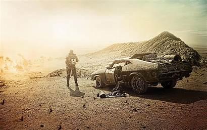 Mad Max Fury Road Wallpapers Furia Estrada