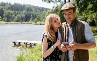 Sturm der Liebe: Das Ende von Viktor und Alicia (Larissa ...