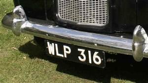Plaque Immatriculation Anglaise : l 39 immatriculation des taxis anglais ~ Gottalentnigeria.com Avis de Voitures