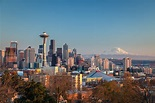 The 7 most Instagrammable spots in Seattle - Aer Lingus Blog