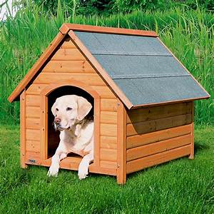 outdoor dog kennels With trixie dog house insulation