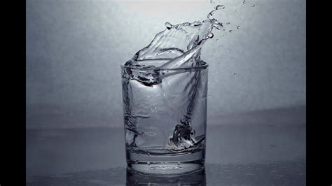 highspeed water photography tutorial youtube