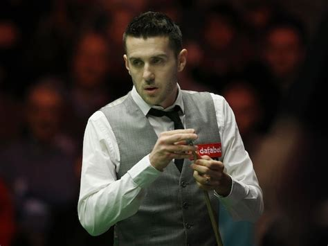 Mark Selby takes control of quarter-final against Mark