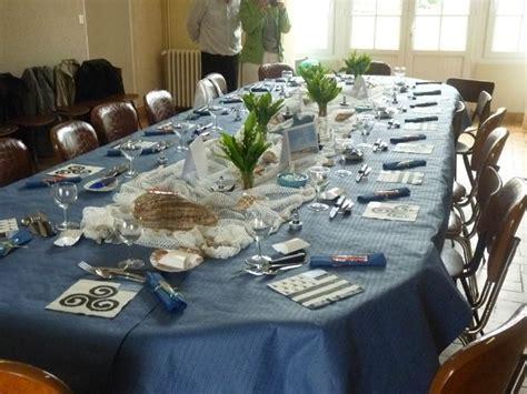 deco theme de la mer d 233 co de table sur le th 232 me de la mer l atelier de vendee