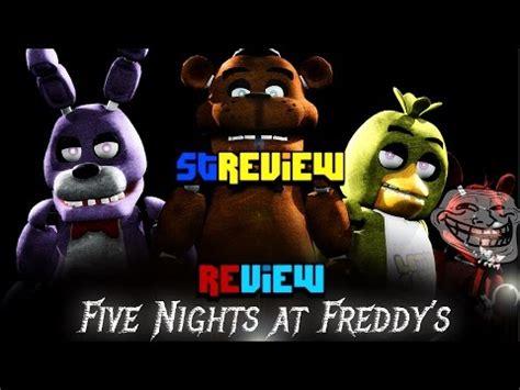 Five Nights At Freddy's  חמישה לילות אצל פרדי  Game