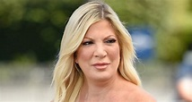 Tori Spelling Says Son Beau Is 'Okay' After Claiming He ...