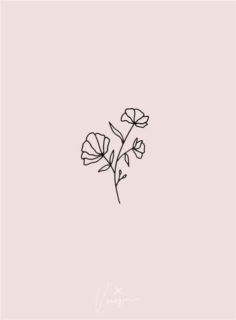 floral bundle fonts illustrations  images flower