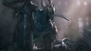 Dark, Souls, Artorias, Of, The, Abyss, Hd, Games, Wallpapers