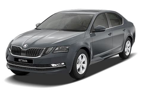 Skoda Octavia Price, Images, Reviews, Mileage, Specification