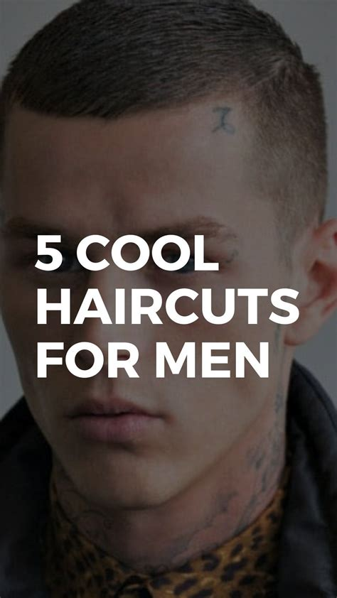 5 Popular Men's Hairstyles To Try In 2019 | Popular mens ...