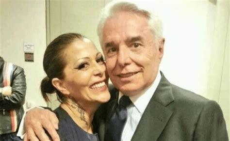"Papá de Alejandra Guzmán defiende a su hija: ""Si me ..."