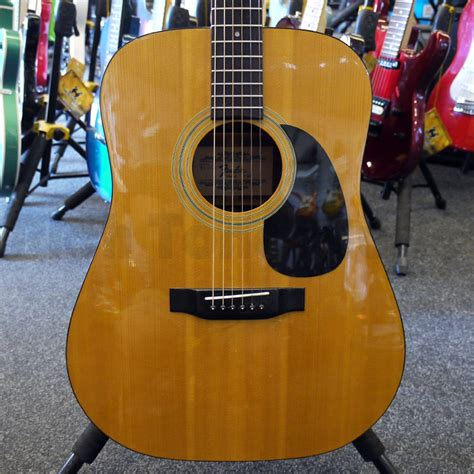 Fender F-03 Acoustic Guitar - 2nd Hand | Rich Tone Music