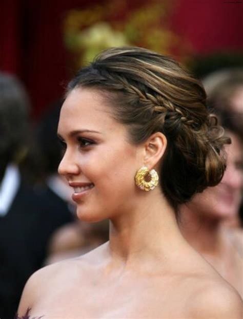 easy updo hairstyles   summers