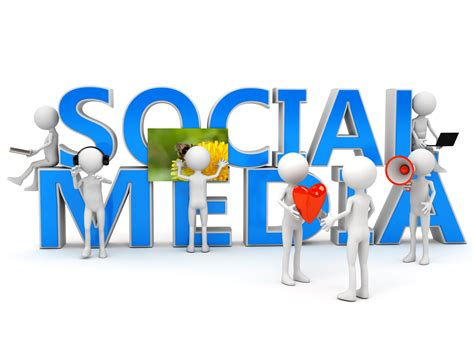 Social Media by Strategies To Improve Your Social Media Marketing