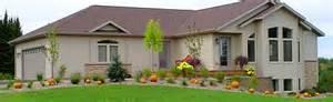 30 X 30 Home Floor Plans by Winona Homes Inc Winona Minnesota
