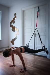 Sling Trainer Workout  U2013 31 Schlingentrainer  U00dcbungen F U00fcr