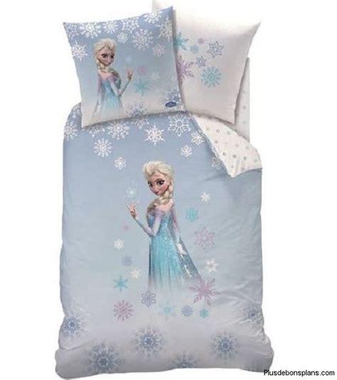 parure de lit reine des neiges 224 19 99 au lieu de 39 99