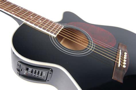 Acoustic-Electric Guitars (4,433 products) - Audiofanzine